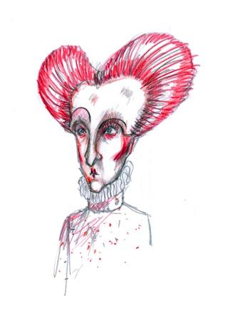 ALICE -  Mask design