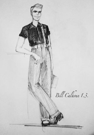 KATE - Bill Calhoun
