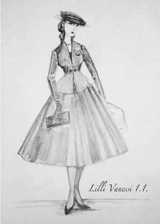KATE - Lilli Vanessi