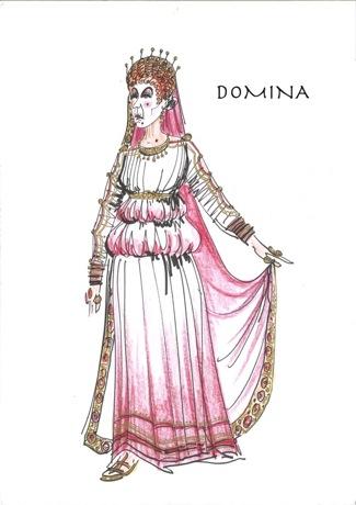 Forum-Domina